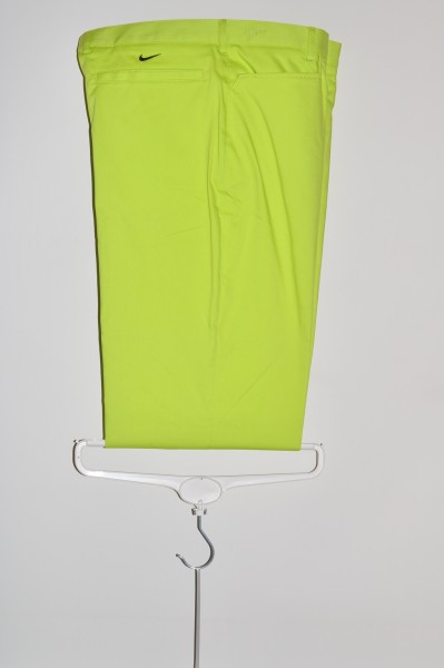Nike Golf Hose grün fit dry