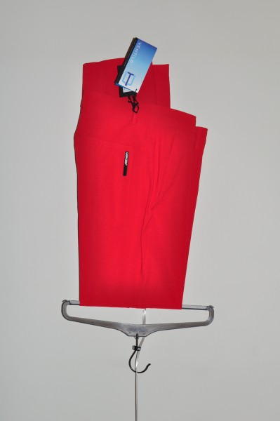 Galvin Green, golfhose, red, stretch, ventil 8