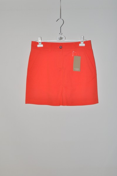 Cross, Vera, Skort,poppy red