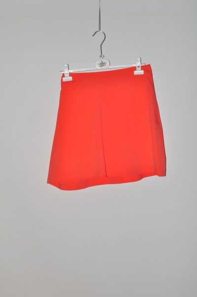 Cross, Amy, Skort,poppy red