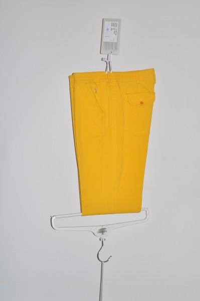 Masters, Golf Hose, strech, gelb