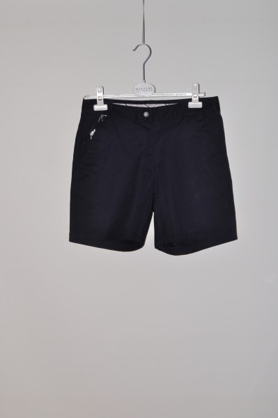 Cross, Short, blau