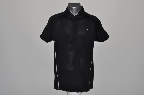 Cross Polo Schwarz,