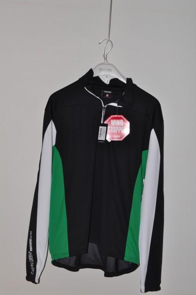 Galvin Green, golf mode herren günstig Windstopper, schwarz grün weiss, Gore Soft Shell