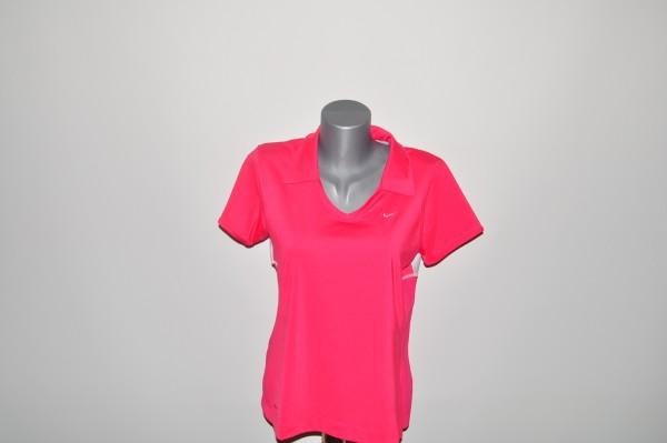 Nike, Polo, rosa