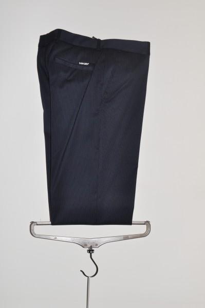 Galvin Green, golfhose, dark indigo/silver, stretch,