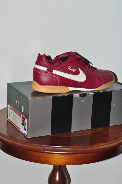 Nike Herrn Ronaldinio Freizeit Schuh
