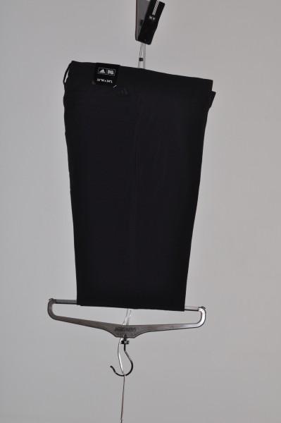 Adidas, golf mode hose, schwarz stretch,