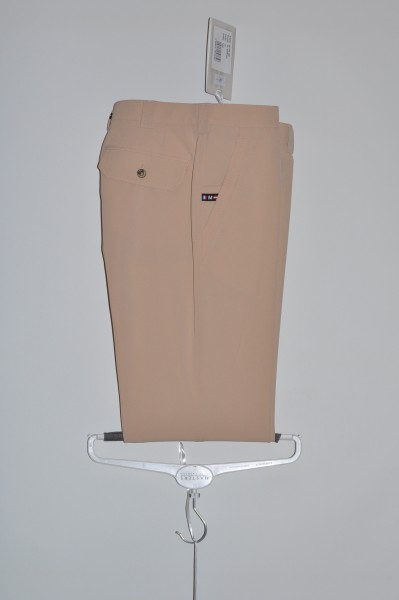 herren golf mode Masters, golfhose, Coolmax, stretch,hell beige
