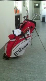 Jub. Trage Golf Bag