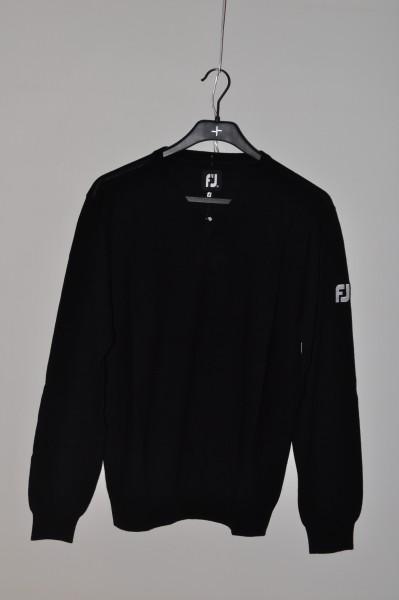 FootJoy, Golf mode, herren, Pullover, schwarz