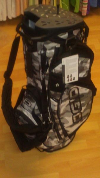 Trage Golf Bag