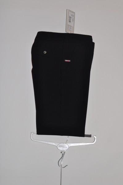 herren golf mode Masters, golfhose, Coolmax, stretch, schwarz