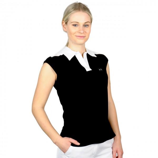 Masters, Poloshirt Golfmode Trend