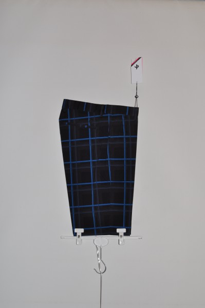 Cross, Tartan, Andre Short, Black Flare, Windprotection