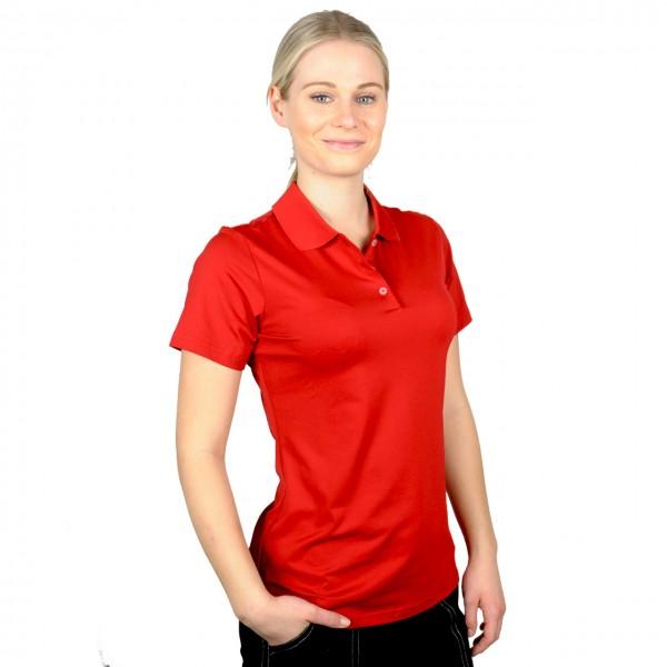Adidas Damen Golf Poloshirt