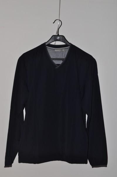 Ashworth, golf mode herren Windjacke, dkl.Blau, 100% Polyester
