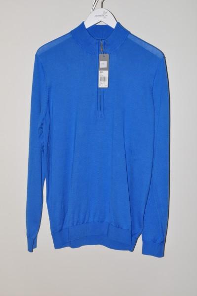 Ashworth,golf blau, Sweater