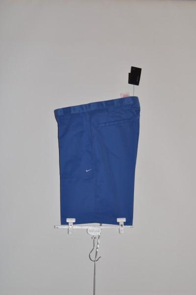 Nike, Golf Short,blau,