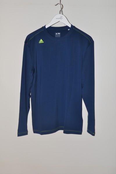 Adidas golfBaselayer, Climawarm, strech, blau