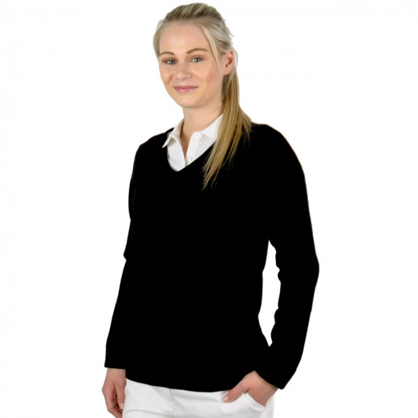 Cross Pullover Damen