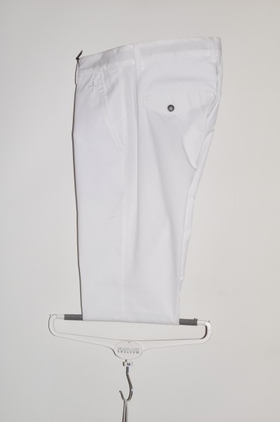 Cross, golfhose, weiss, windprotektion,stretch, regular fit