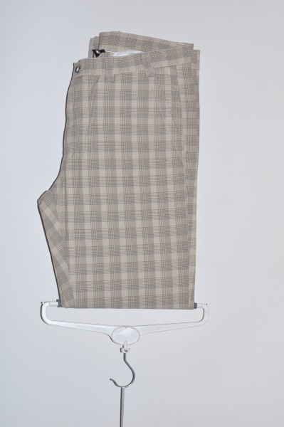 Cross Hose, Shaft,khaki, 100% Cotton