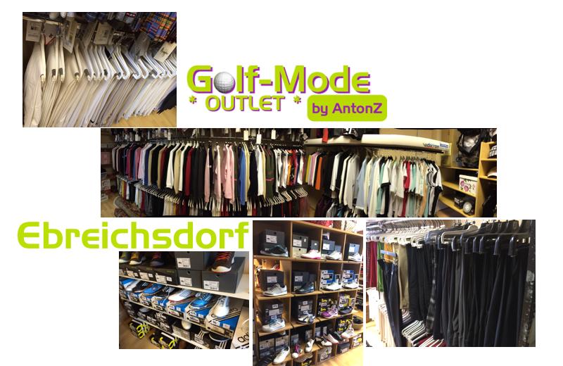 Golf Outlet Store Ebreichsdorf