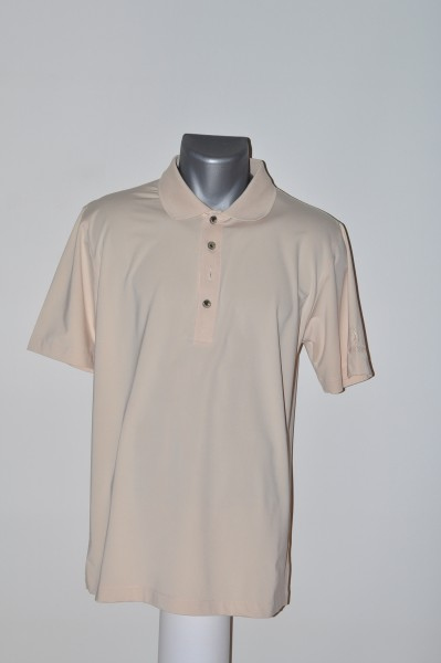 Masters, Polo, Coolmax, beige