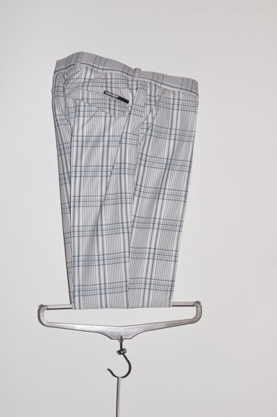 Galvin Green, golfhose, ligth grey/white, stretch,