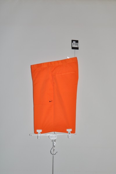 Nike, Golf Short,orange,