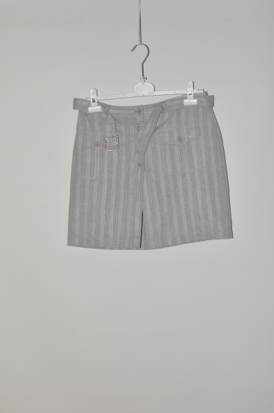 Marie Valois Damen Golf Short karriert