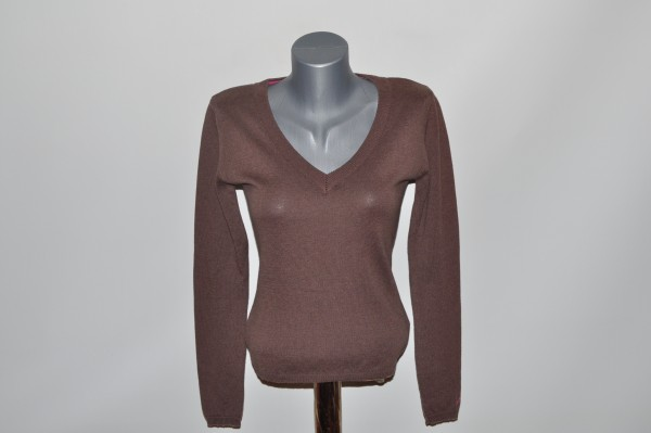 damen golf mode pullover marie valois