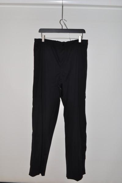 Adidas, Golf, Regenhose, schwarz, 100% Polyester, Gor-Tex, ClimaProof
