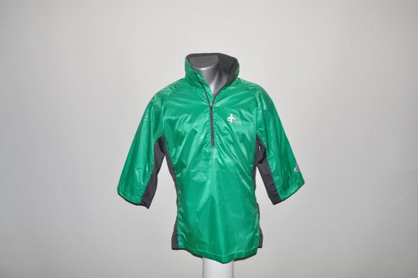 Cross,Wind, vest, grün, windprotection, hauchdünn