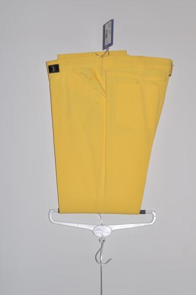 Masters, golfhose, stretch, gelb